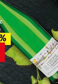 Grüner Veltliner Kamptal von Weingut Toifl