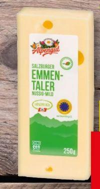 Emmentaler von Alpengut