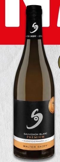 Sauvignon Blanc Südsteiermark von Weingut Walter Skoff
