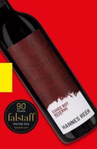 Cuvée Rot Reserve von Weingut Hannes Reeh