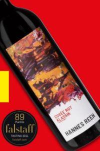 Reeh Cuvée Rot Klassik von Weingut Hannes Reeh