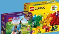 Spielset von Lego