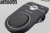 Bluetooth-Freisprecheinrichtung von SilverCrest