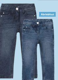 Mädchen Jeans von Lupilu