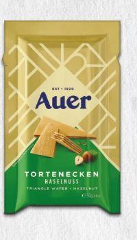 Tortenecken von Auer