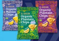 Bio Chips von El Origen