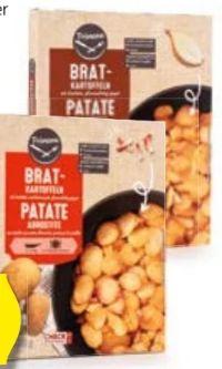 Kartoffelgericht von Primana
