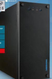 Performance PC MD34320 von Medion