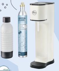 Trinkwassersprudler Joy Fashion von My Sodapop