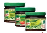 Pesto von Knorr