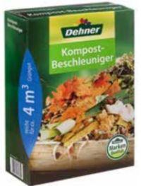 Kompost-Beschleuniger von Dehner