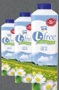L-Free Halbfettmilch von Nöm
