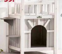Katzenhaus Residenz von Dehner