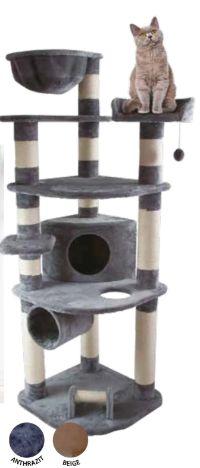 Katzen-Kratzbaum Edda von Dehner