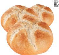 Bio Kaisersemmel von Edna's Bakery