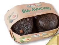 Bio Avocados von Spar Natur pur