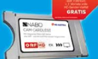 CI+Modul Cardless von Nabo