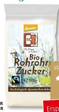 Bio-Rohrzucker von BioArt