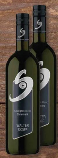 Sauvignon Blanc von Weingut Peter Skoff