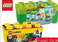 Bausteine-Box von Lego Duplo