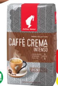 Caffè Crema Classico von Julius Meinl