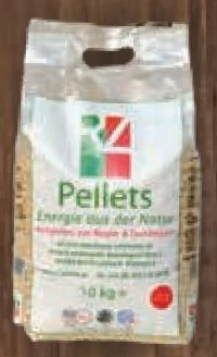 Holz-Pellets