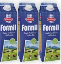 Formil H-Milch von Schärdinger