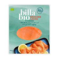 Bio Räucherlachs von Billa