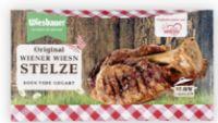 Original Wiener Wiesn Stelze von Wiesbauer