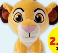 Disney Plüsch Simba