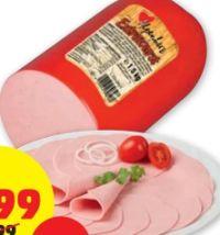 Extrawurst von Alpenherz