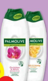 Schaumbad von Palmolive