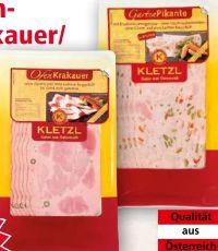 Ofenkrakauer von Kletzl