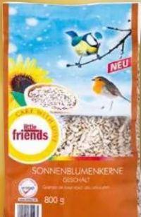 Sonnenblumenkerne von Little Friends