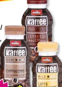 Kaffeegetränk von Müller