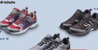Damen-Softshell-Schuhe von Crane