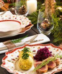 Schlitten Christmas Toys von Villeroy & Boch