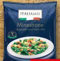 Minestrone von Italiamo