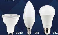 LED-Lampe von Livarno Lux
