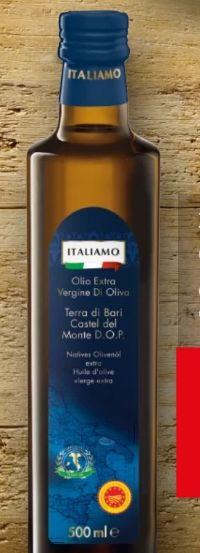 Natives Olivenöl Extra von Italiamo