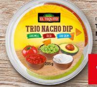 Trio Nacho Dip von El Tequito