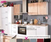 Küchenblock von Impuls Küchen