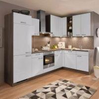 Eckküche von Express Küchen