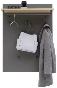 Garderobenpaneel von Dieter Knoll
