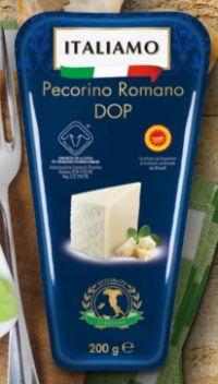 Pecorino Romano von Italiamo