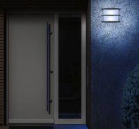 LED-Wandleuchte von Livarno Lux