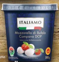 Mozzarella di bufala Campana von Italiamo