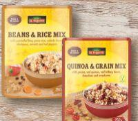 Beans & Rice Mix von El Tequito
