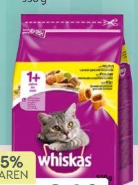 Katzen-Trockenfutter von Whiskas
