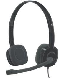 Stereo Headset H151 von Logitech